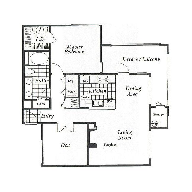 capri floorplan